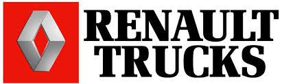 renault truck smash repair