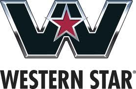 western star truck smash repair