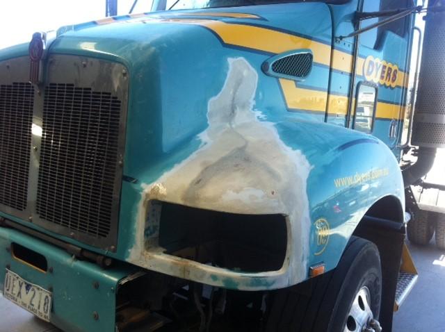 removalist truck repairs