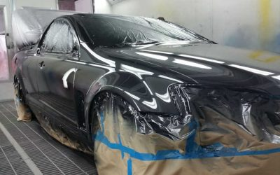 Car Resprays Melbourne – Customise to your Style
