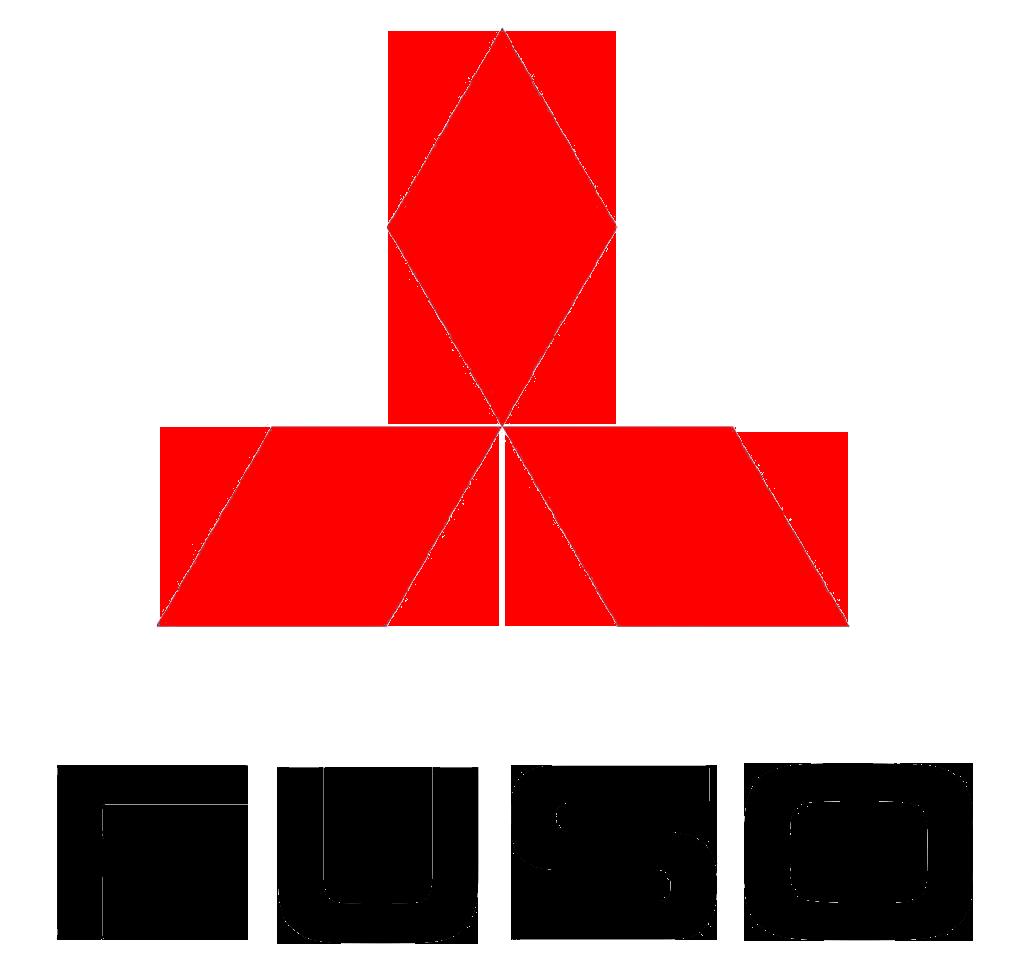 Mitsubishi_Fuso_truck smash repair