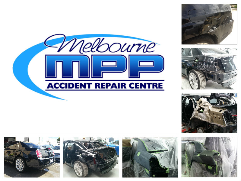 Panel Repairs West Melbourne - Smash Repairs Derrimut ...