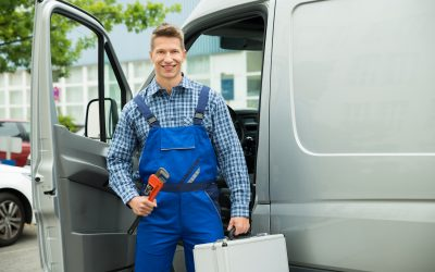 Replacement Vans and Expert Repairs! Van Smash Repairs Melbourne