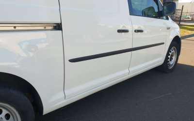 Panel Beaters Derrimut – Commercial Vehicle Repairs