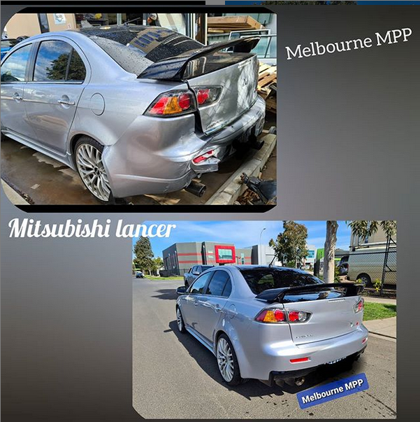 Mitsubishi Repairs