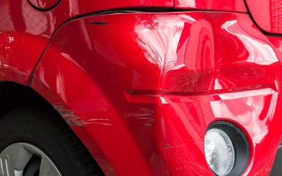 New Financial Year Panel Repairs in Melbourne